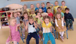 zdjęcie grupy jeżyki