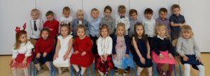 dzieci w sali