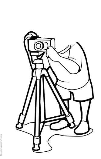 kolrowanka aparat