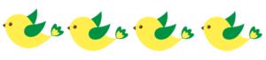 grafika ptaszki