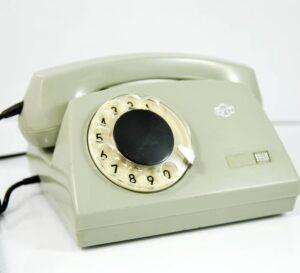 grafika telefon