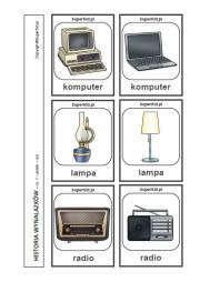grafika wynalazki