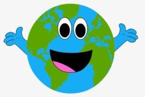 obrazek planeta Ziemia